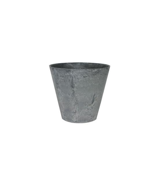 Artstone Claire pot grey