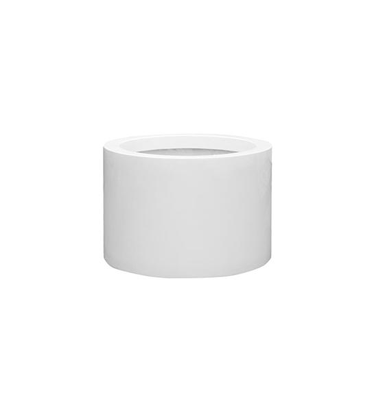 Fiberstone Jumbo max middle high L Glossy white