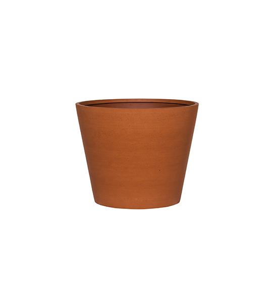 Refined Bucket S canyon orange